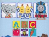 ABC For Kids Bumper Collection (1999 video)