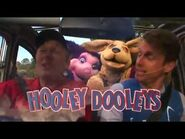 The Hooley Dooleys - At The Farm (2005)