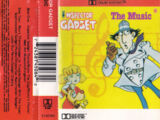 Inspector Gadget: The Music/Gallery