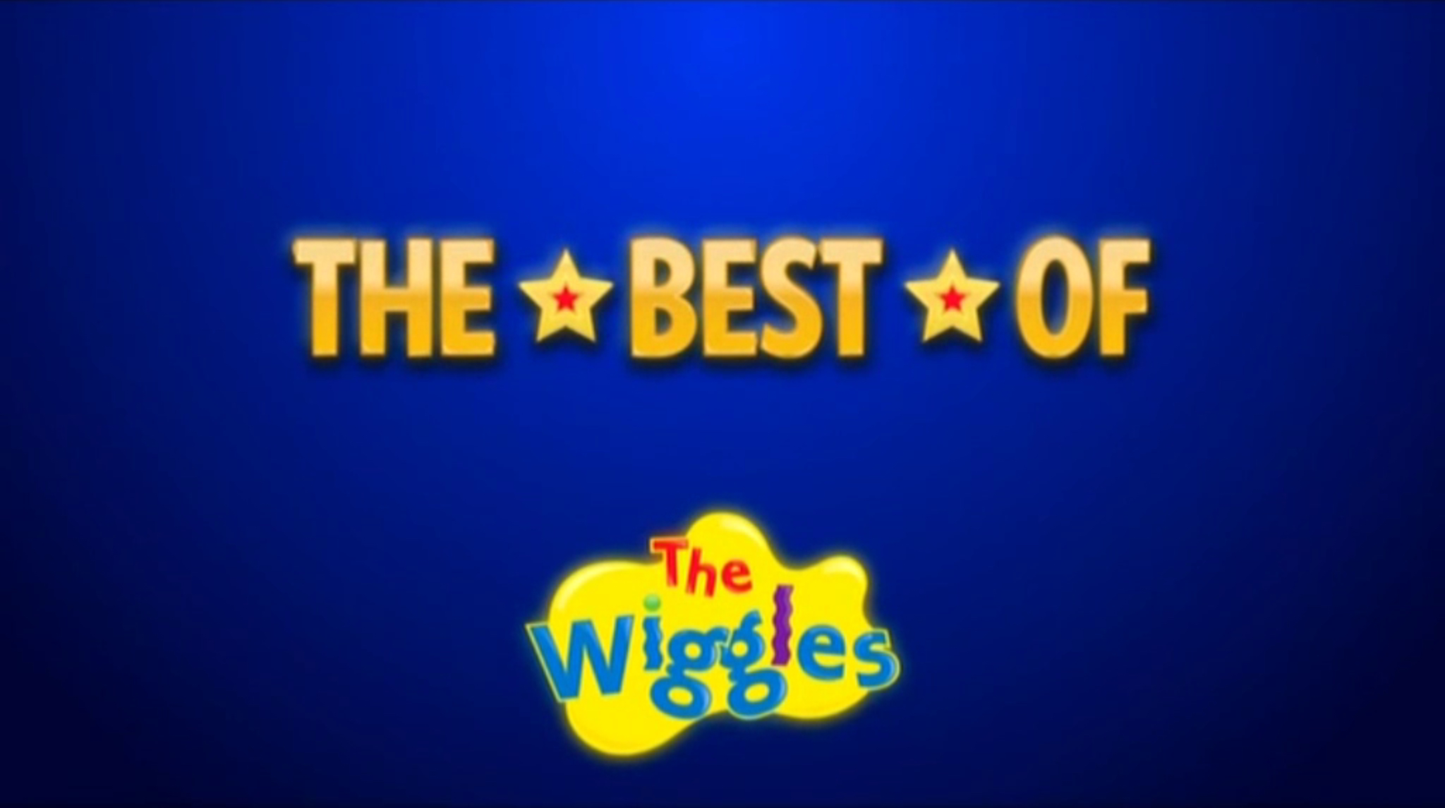 The Best of The Wiggles (2018 video)/Gallery