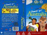 Don Spencer's Thumbs Up Australia