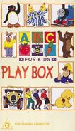 ABC For Kids: Play Box