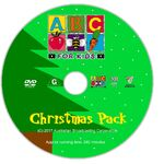 ABC for Kids Christmas Pack Full DVD Cover - Disc.jpg