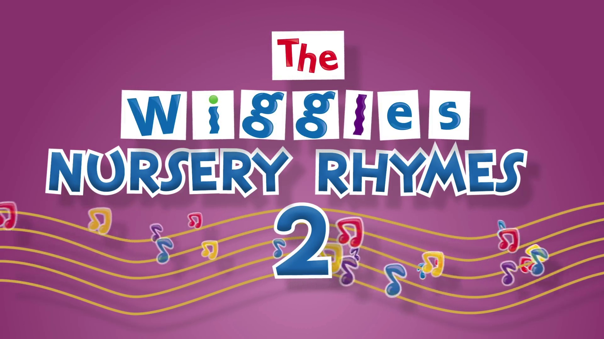 Nursery Rhymes 2 (video)/Gallery