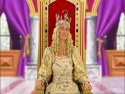 Queen Michelle