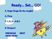 WigglySafari Ready,Set...Go!-Re-releaseSongJukebox4