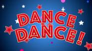 Dance,Dance!titlecard