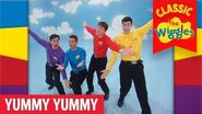 The Wiggles Yummy Yummy (1998 Version) - Part 1 of 3