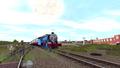 GordonGoesForeign(Trainz)42