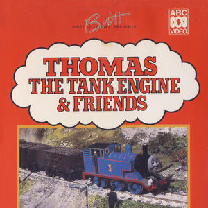 Thomas the Tank Engine and Friends - Coal and Other Stories 1991 VHS 1997 Reprint .jpeg