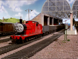 Troublesome Trucks (episode)