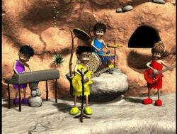 Caveland