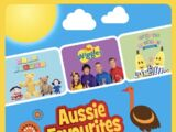 ABC Kids - Aussie Favourites