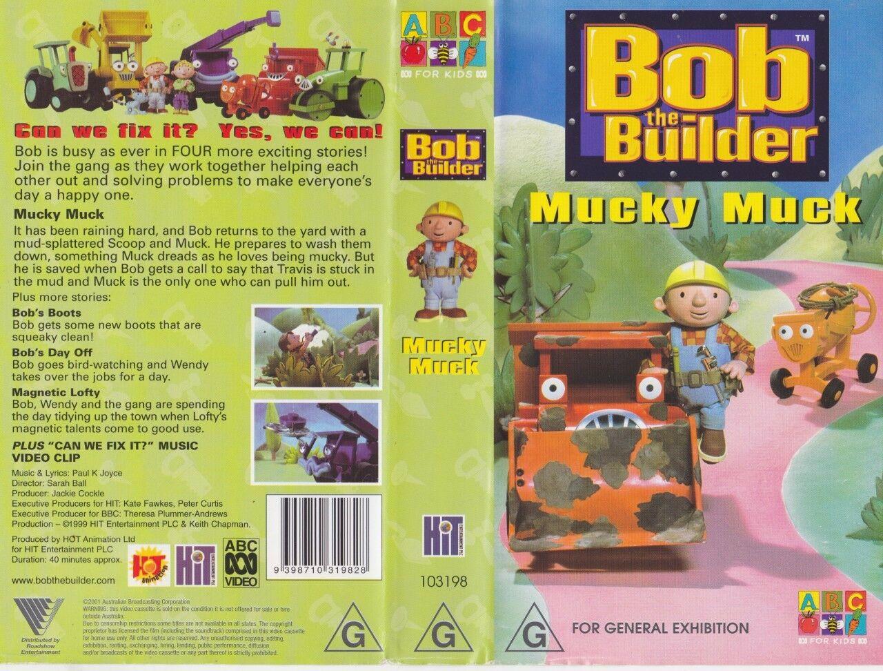 Mucky Muck (video)
