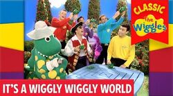 Classic Wiggles It's A Wiggly Wiggly World (Part 2 of 4)