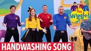 The Wiggles The Handwashing Song