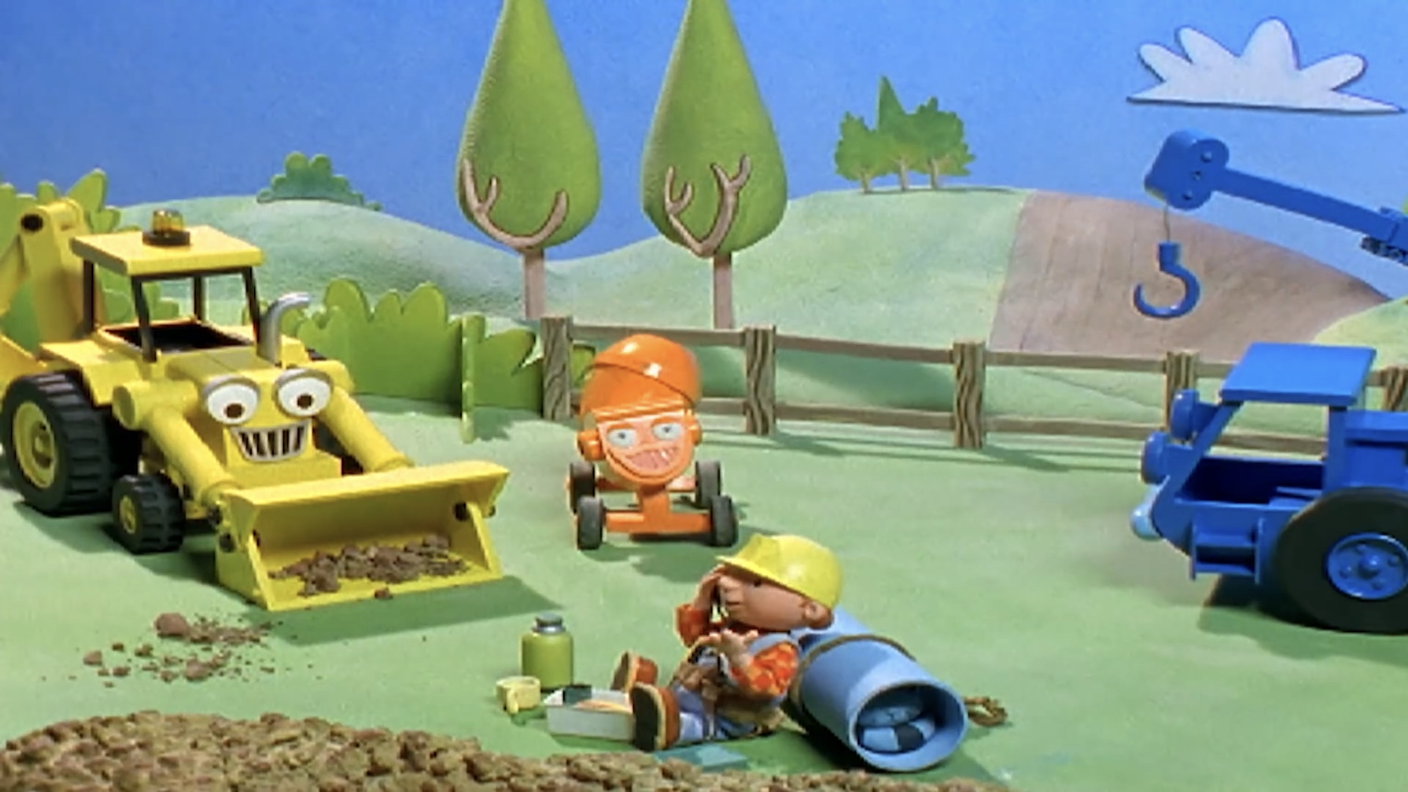 Bob the Builder episode list