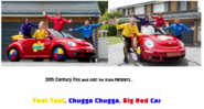 Screenshot 2021-01-11 Toot Toot, Chugga Chugga, Big Red Car (2021 film)