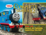 Thomas & Friends: The Complete Series 12