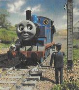 Thomas'Train74