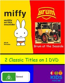 Miffy and Brum at the Seaside DVD Cover.jpg