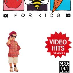 ABC For Kids Fanon: ABC For Kids Video Hits Volume 4