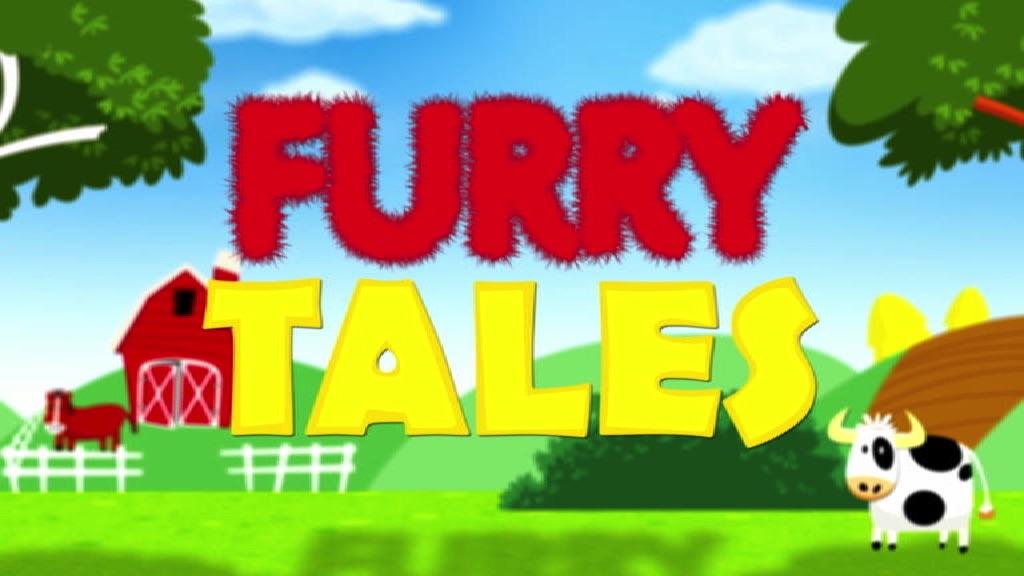 Furry Tales (video)/Transcript