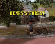 Henry'sForestRemasteredUKtitlecard
