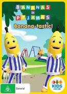 Banana-tastic!2018DVDReprint