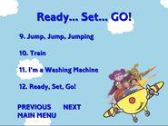 WigglySafari Ready,Set...Go!-Re-releaseSongJukebox5