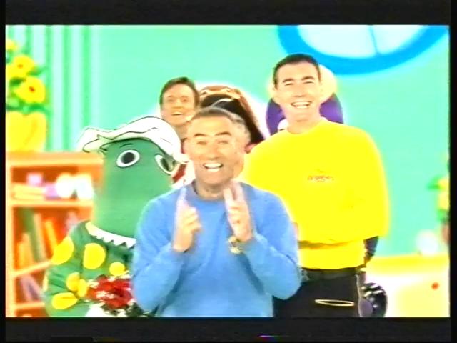 ABC Kids (Australia)/Promotion