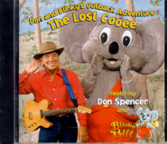 Don and Blinky's Outback Adventure - The Lost Cooee