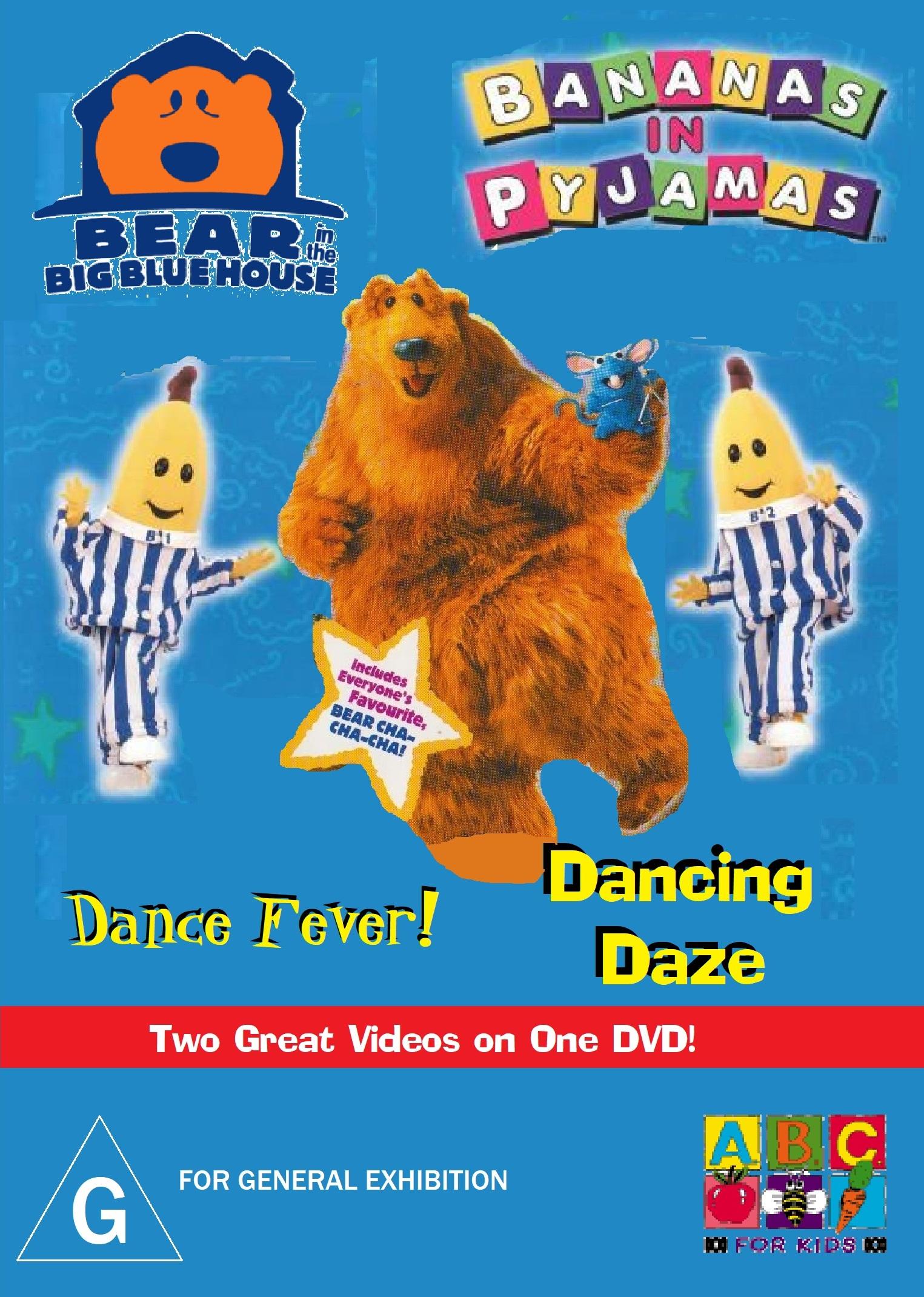 Dance Fever + Dancing Daze
