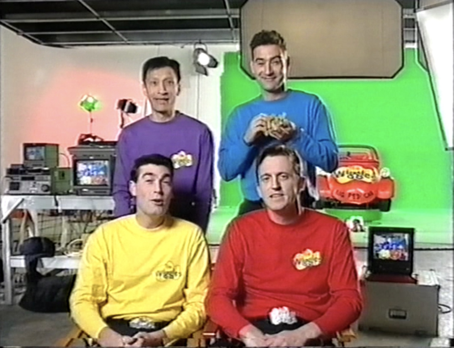 The Wiggles Movie/Gallery