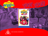 TootToot!-1999DVDGeneralExhibition