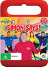 SimonSays!DVD