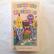 Hiccups (Bananas in Pyjamas Video)