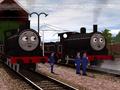 TheMissingCoach(Trainz)45