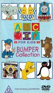 ABC For Kids Bumper Collection 2002 DVD
