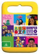 Abc bumper dvd