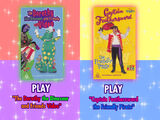Captain Feathersword the Friendly Pirate and The Dorothy the Dinosaur and Friends Video (video)