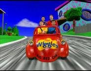 BigRedCar-1999