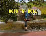 Rock'n'Rolltitlecard