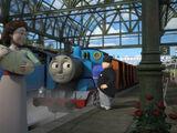 Thomas the Babysitter