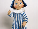 Andy Pandy (Character)