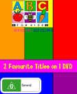 ABC For Kids Hit clips 1 and 2