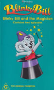 Blinky Bill and the Magician (video)