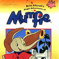 Britt Allcroft's Magic Adventures of Mumfie (video)