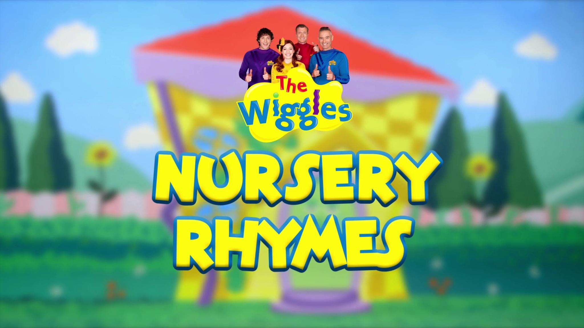 Nursery Rhymes (video)/Transcript