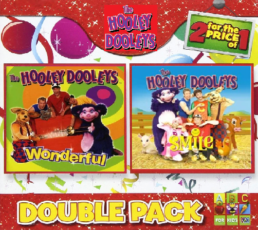 ABC For Kids Fanon: Double Pack: Wonderful + Smile